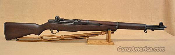 HRA M1 Garand 1955 .30-06 No Import H&R  Guns > Rifles > Military Misc. Rifles US > M1 Garand