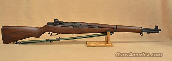 Winchester M1 Garand 1941 No Import Pre WW2  Guns > Rifles > Military Misc. Rifles US > M1 Garand