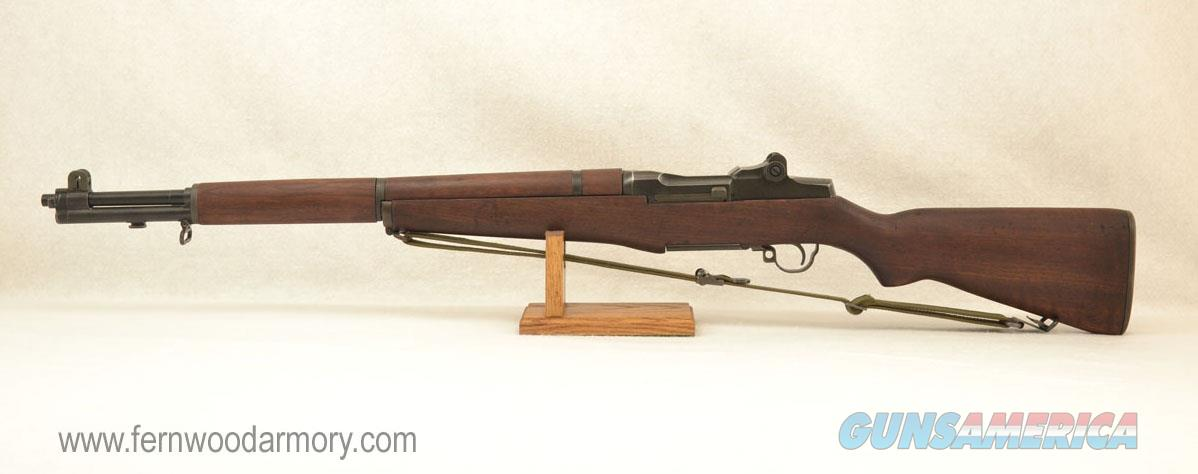 Springfield Armory M1 Garand 1954  Guns > Rifles > Military Misc. Rifles US > M1 Garand