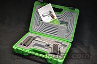 Remington 1911 R1 Enhanced Stainless 96329 NIB 8RD  Guns > Pistols > Remington Pistols - Modern