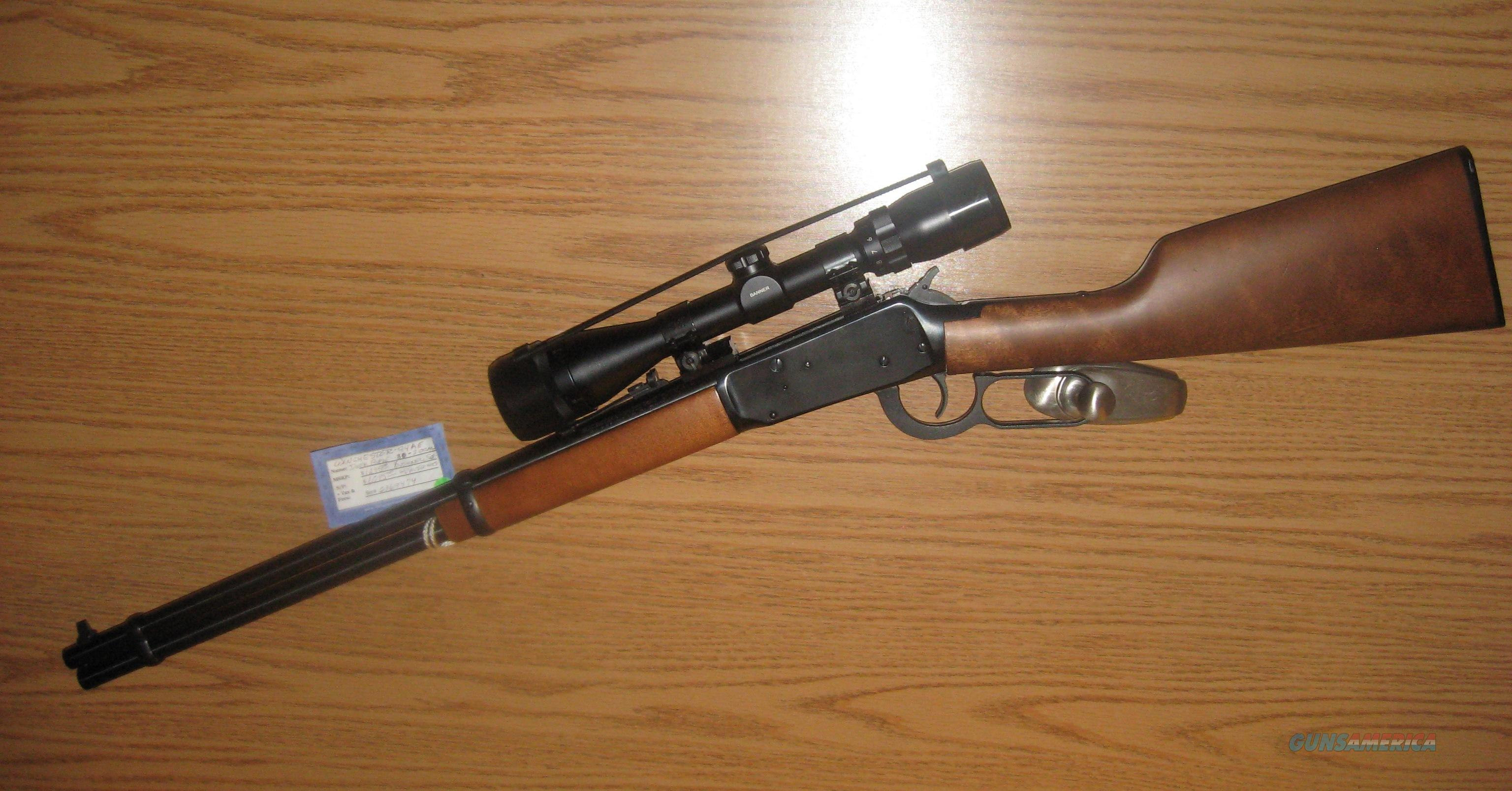 Winchester Model 94AE  Guns > Rifles > Winchester Rifles - Modern Lever > Model 94 > Post-64