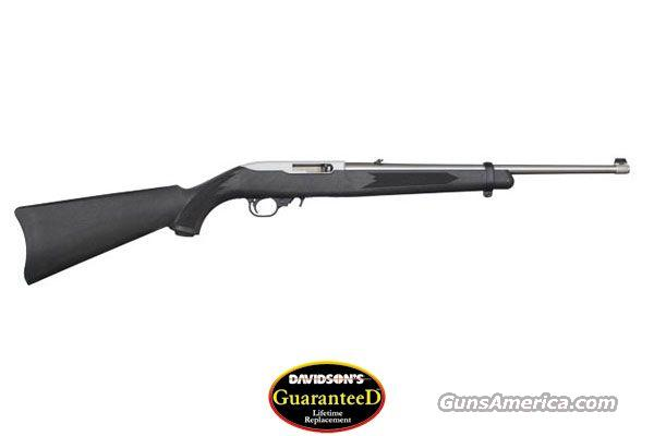 New Ruger 10/22 Stainless Steel  Guns > Rifles > Ruger Rifles > 10-22