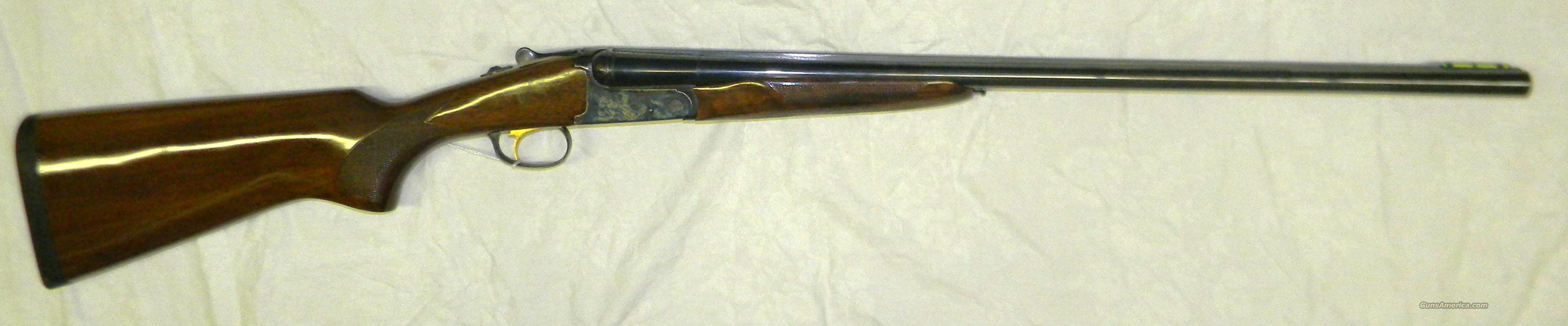 Charles Daly Hunter II 20 GA  Guns > Shotguns > Charles Daly Shotguns > SxS
