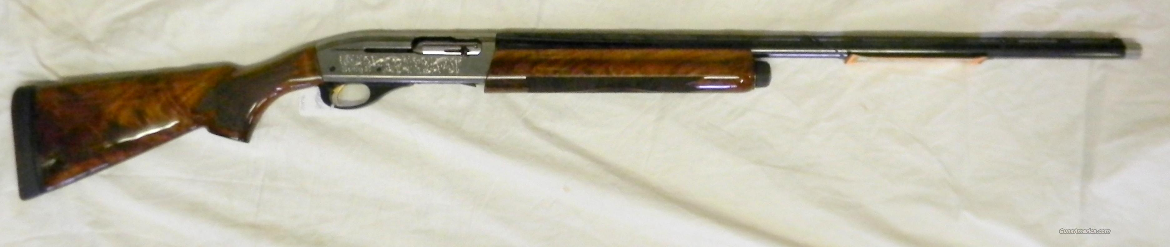 "Remington 1100 ""Sporting 20"" 20GA NIB  Guns > Shotguns > Remington Shotguns  > Autoloaders > Trap/Skeet"