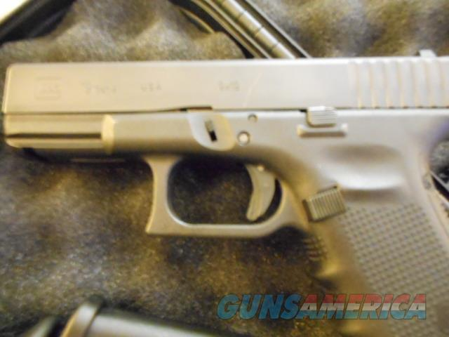 Glock G19  gen 4 Talo edition Never fired box and all acces.  Guns > Pistols > Glock Pistols > 19