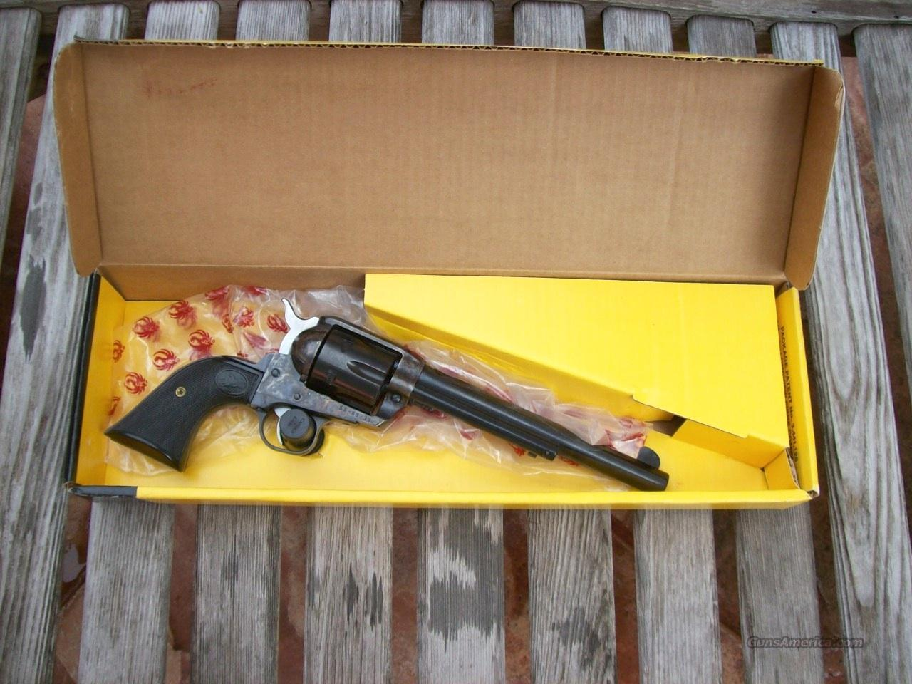 Ruger Vaquero 45 cal  Guns > Pistols > Ruger Single Action Revolvers > Cowboy Action