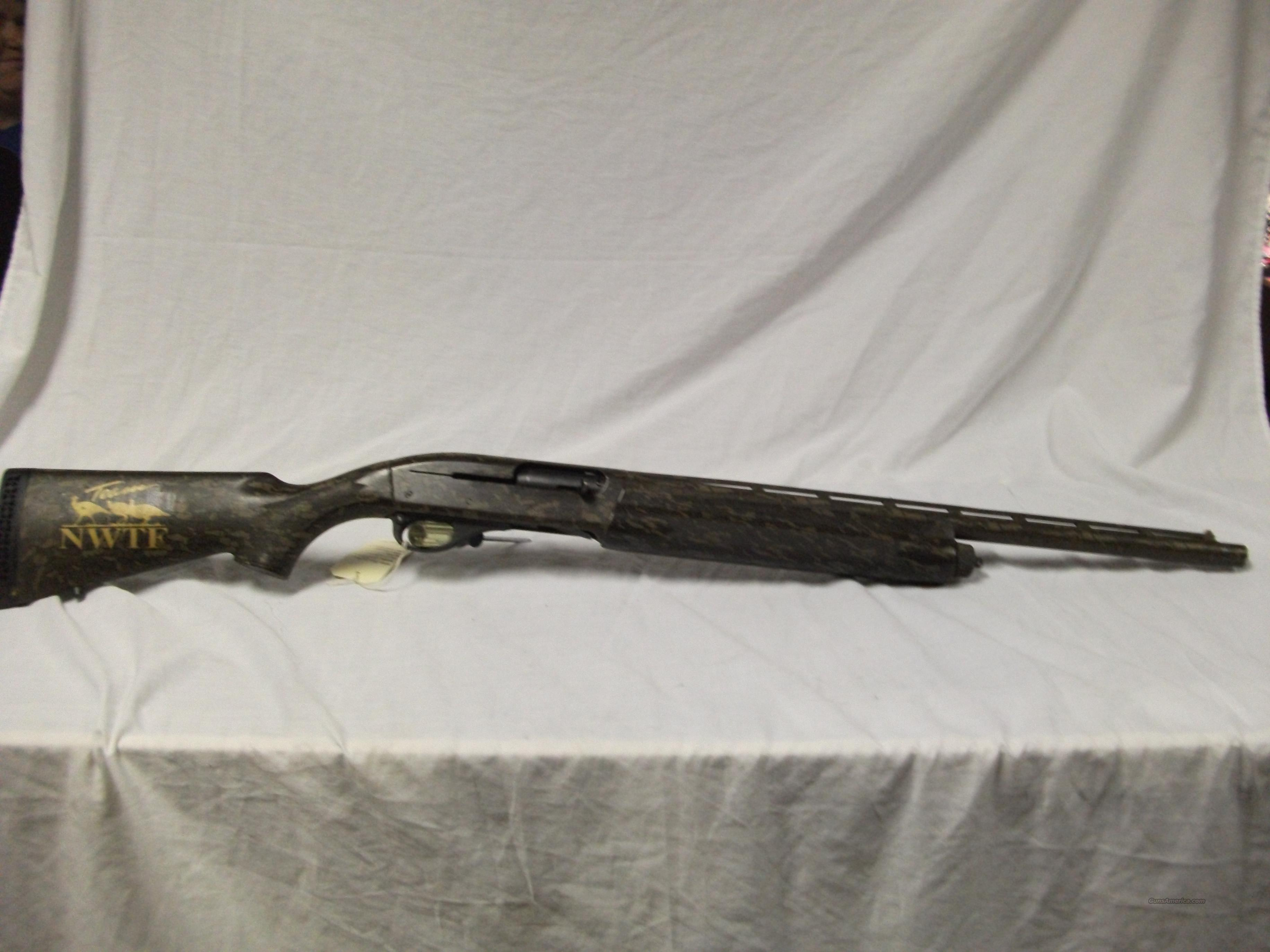 Remington 11-87 Special Purpose 12 gauge  Guns > Shotguns > Remington Shotguns  > Autoloaders > Hunting