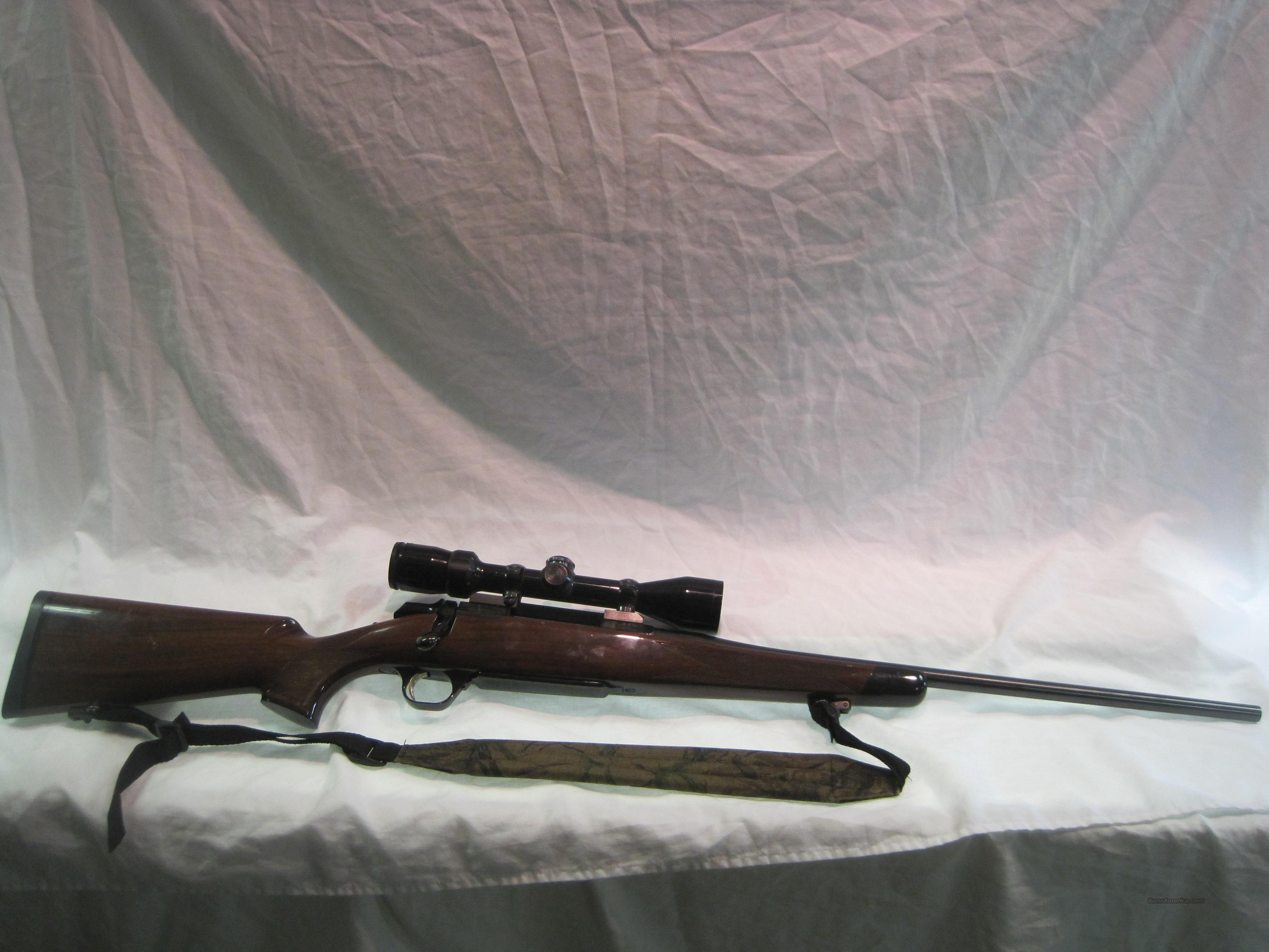Browning, Medallion  Guns > Rifles > Browning Rifles > Bolt Action > Hunting > Stainless