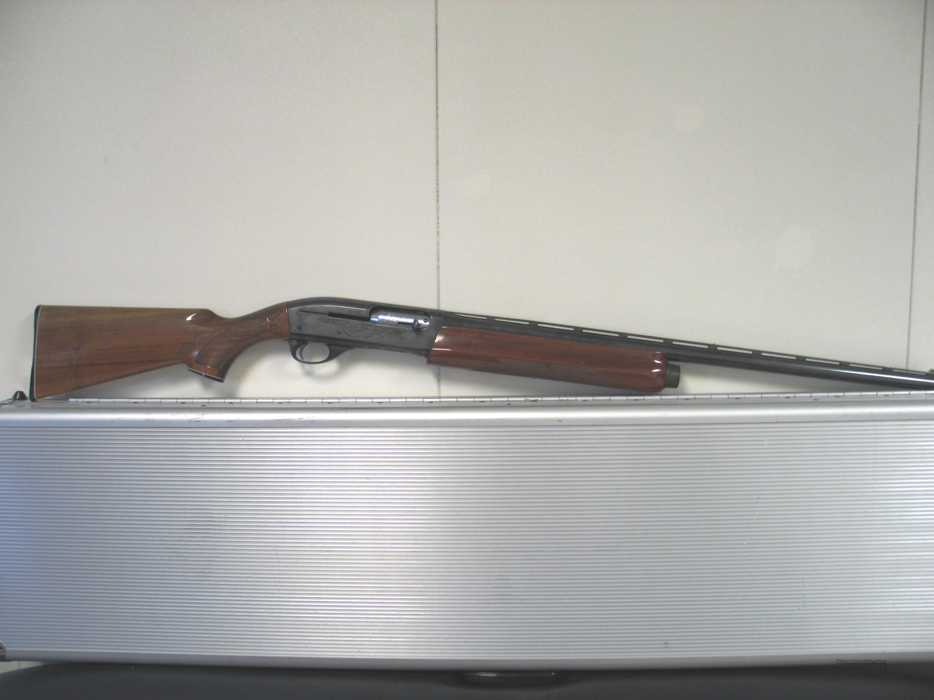Remington Model 1100 12 Gauge Shotgun  Guns > Shotguns > Remington Shotguns  > Autoloaders > Hunting