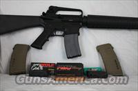 Century International Arms C-15 Sporter Rifle AR-15 A2 + mags + ammo  Guns > Rifles > Century Arms International (CAI) - Rifles > Rifles