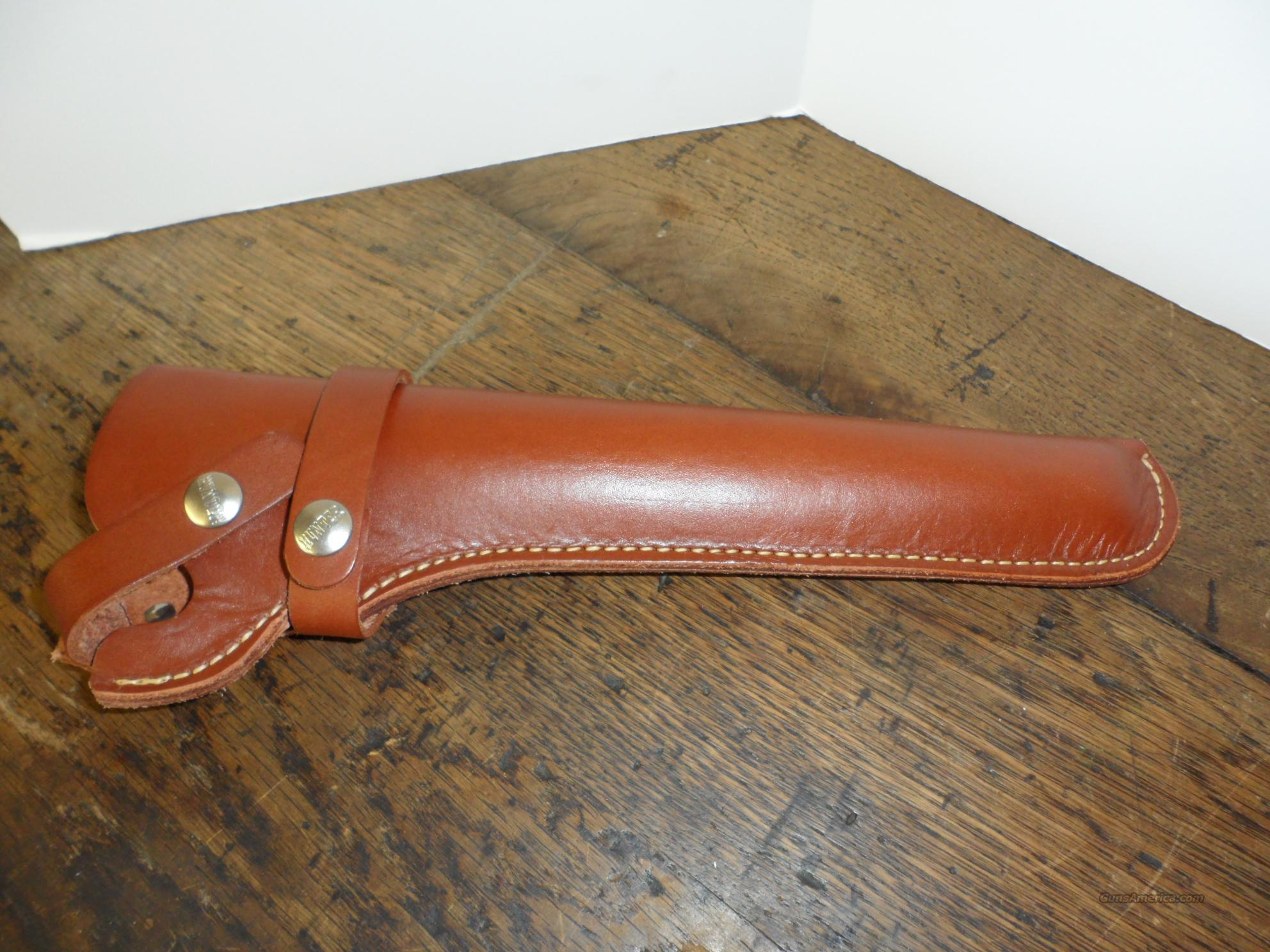LEATHER  HOLSTER  Non-Guns > Holsters and Gunleather > Other