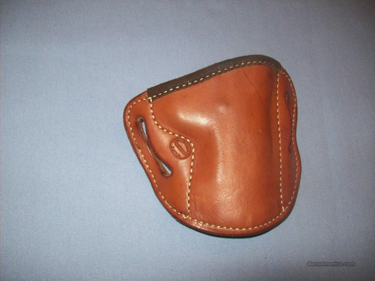 1911 El Paso Saddlery #88 Street Combat Holster   Non-Guns > Holsters and Gunleather > 1911