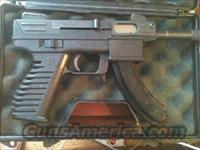 Intratec Tec-22 Scorpion  Guns > Pistols > Intratec Pistols