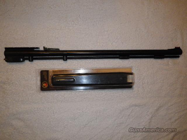 T/C Encore Black Powder Barrel & Composite Forend  Non-Guns > Barrels