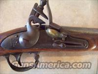 1839 Eli Whitney US Flintlock Musket  Guns > Rifles > Antique (Pre-1899) Rifles - Flintlock Misc