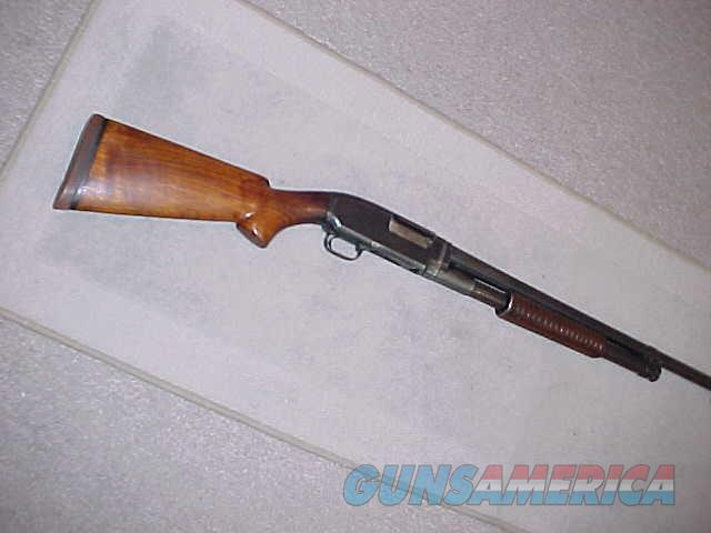 WINCHESTER MODEL 12 SUPER SPEED 12GA MAGNUM  Guns > Shotguns > Winchester Shotguns - Modern > Pump Action > Hunting