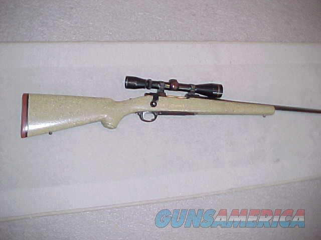 RUGER 77R TANG SAFETY 22-250  Guns > Rifles > Ruger Rifles > Model 77
