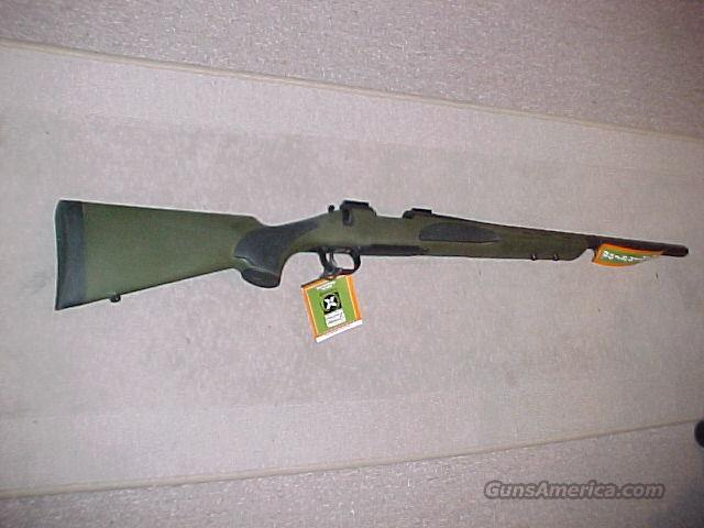 Remington 700 VTR rifle 223 remington  Guns > Rifles > Remington Rifles - Modern > Model 700 > Sporting