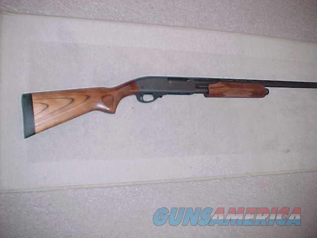 REMINGTON 870XP  20GA  Guns > Shotguns > Remington Shotguns  > Pump > Hunting