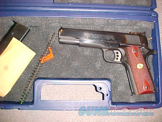 COLT 70 SERIES GOLD CUP NM  Guns > Pistols > Colt Automatic Pistols (1911 & Var)