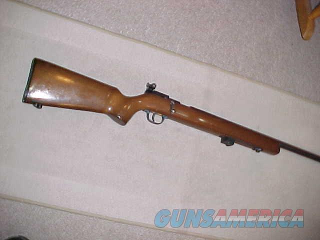 SAVAGE /ANSCHUTZ MK 12 TARGET RIFLE 22LR  Guns > Rifles > Savage Rifles > 12/112