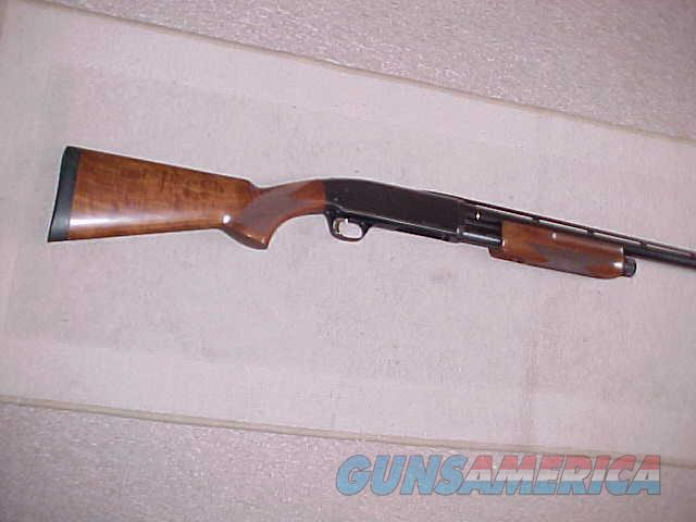 BROWNING BPS 12GA INV-PLUS  Guns > Shotguns > Browning Shotguns > Pump Action > Hunting