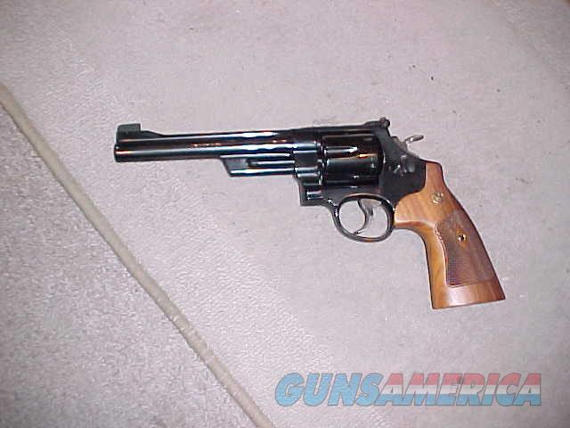 SMITH WESSON  MODEL 25-15 CLASSIC 45 COLT  Guns > Pistols > Smith & Wesson Revolvers > Full Frame Revolver