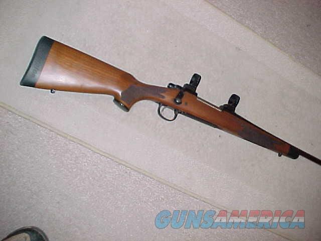REMINGTON 700CDL 270 CAL  Guns > Rifles > Remington Rifles - Modern > Model 700 > Sporting