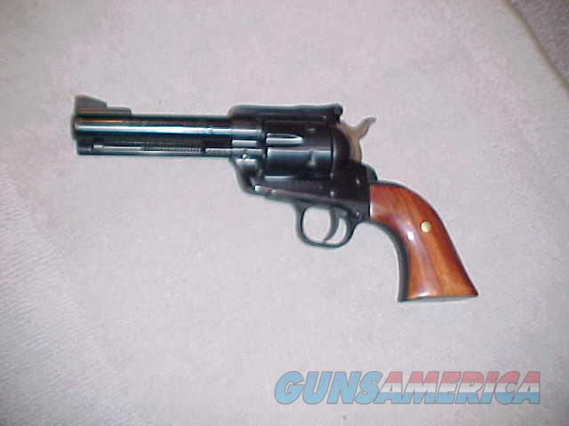 RUGER NM BLACKHAWK 357 PRE WARNING  Guns > Pistols > Ruger Single Action Revolvers > Blackhawk Type