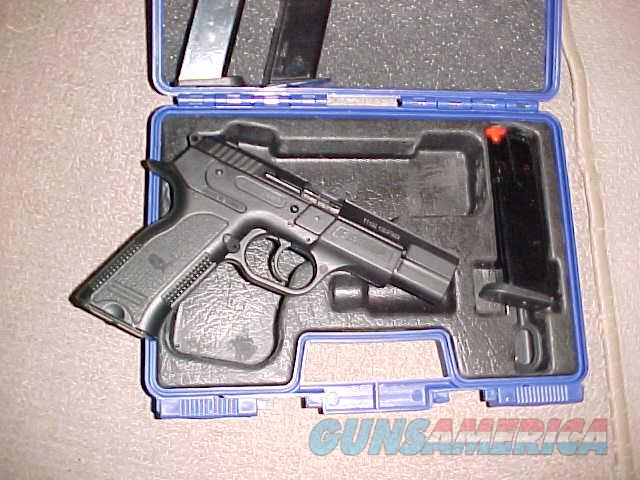 EUROPEAN AMERICAN ARMORY SAR-BGP-9MM  Guns > Pistols > EAA Pistols > Other