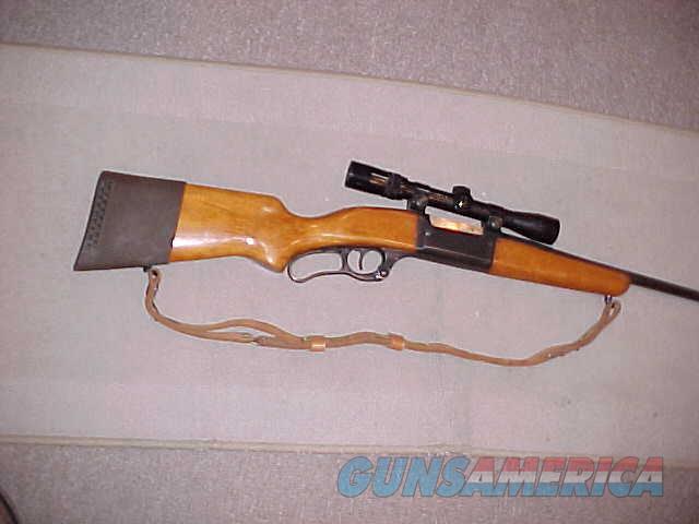 SAVAGE 99-E CARBINE 300 SAVAGE  Guns > Rifles > Savage Rifles > Model 95/99 Family
