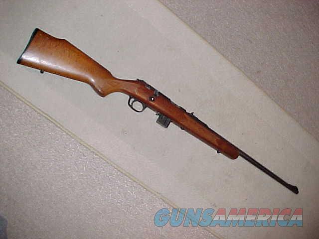 MARLIN 25-M BOLT ACTION 22WMR  Guns > Rifles > Marlin Rifles > Modern > Bolt/Pump