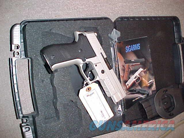 SIG 226R-357-BSS DA  357 SIG  Guns > Pistols > Sig - Sauer/Sigarms Pistols > P226