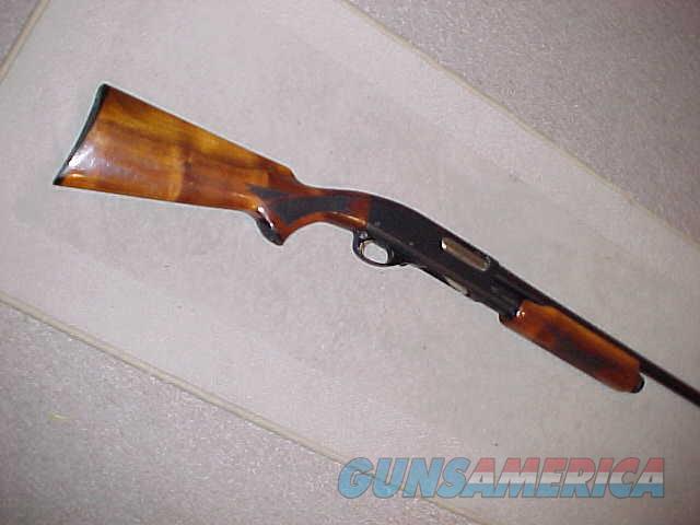 REMINGTON 870 WINGMASTER 12GA EARLY SILVER SPOON  Guns > Shotguns > Remington Shotguns  > Pump > Hunting