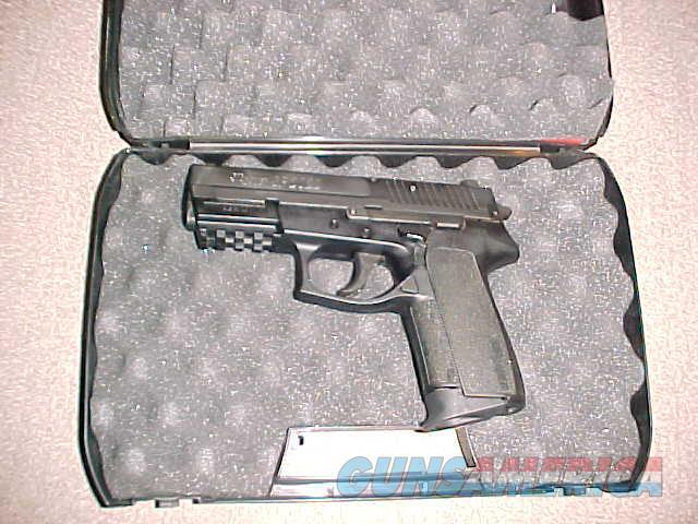 SIG SAUER SP2022  9MM  Guns > Pistols > Sig - Sauer/Sigarms Pistols > 2022