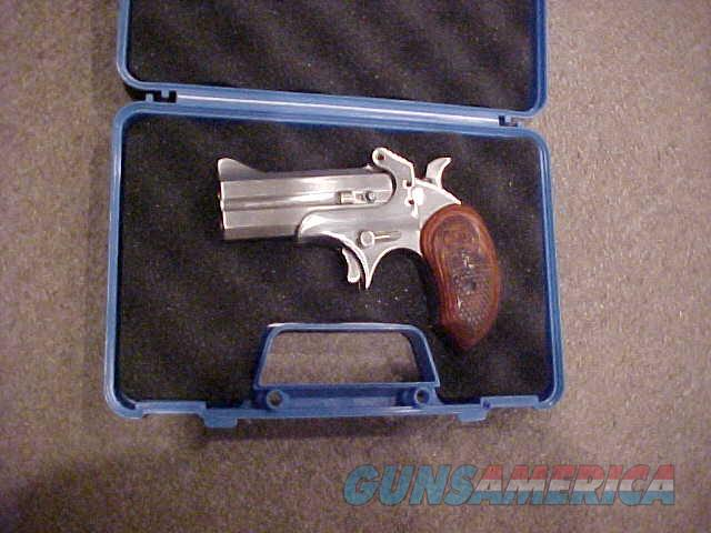 BOND ARMS DERRINGER SNAKE SLAYER 45-410GA  Guns > Pistols > Bond Derringers