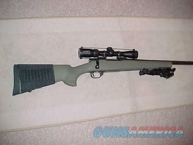 HOWA 1500 VARMINTER 223 WITH VORTEX SCOPE  Guns > Rifles > Howa Rifles