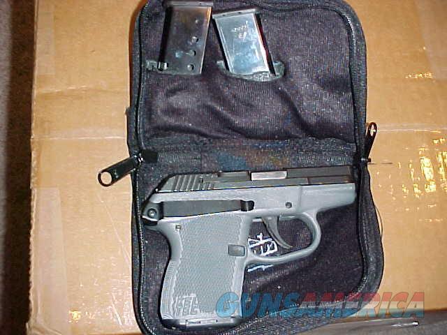 KELTEC P32  Guns > Pistols > Kel-Tec Pistols > Pocket Pistol Type