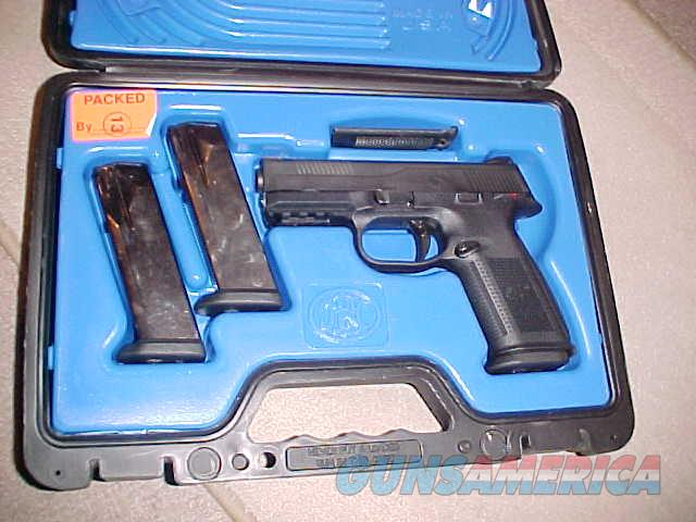 FN FNS 40 PISTOL  Guns > Pistols > FNH - Fabrique Nationale (FN) Pistols > FNS