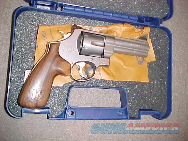 SMITH WESSON 625 JM  Guns > Pistols > Smith & Wesson Revolvers > Full Frame Revolver