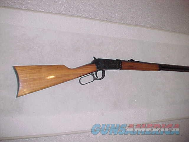 WINCHESTER 94 CANADIAN CENTENNIAL RIFLE 30-30  Guns > Rifles > Winchester Rifle Commemoratives