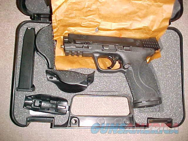 SMITH & WESSON M&P 2.0  POLYMER 9MM  Guns > Pistols > Smith & Wesson Pistols - Autos > Polymer Frame