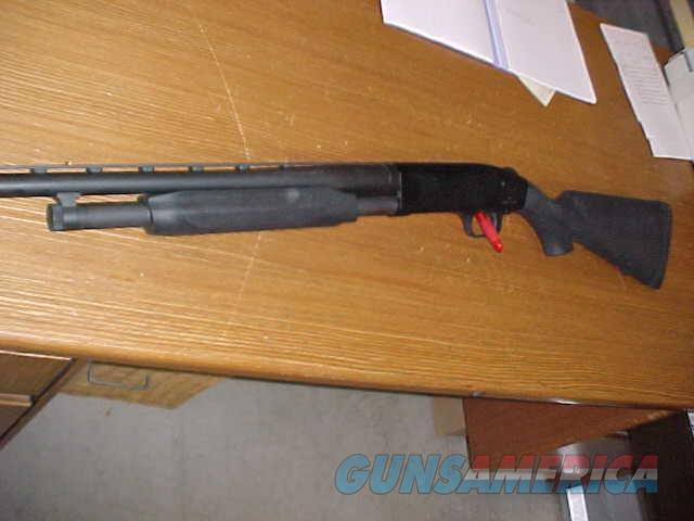 MOSSBERG 500 12GA PUMP  Guns > Shotguns > Mossberg Shotguns > Pump > Sporting