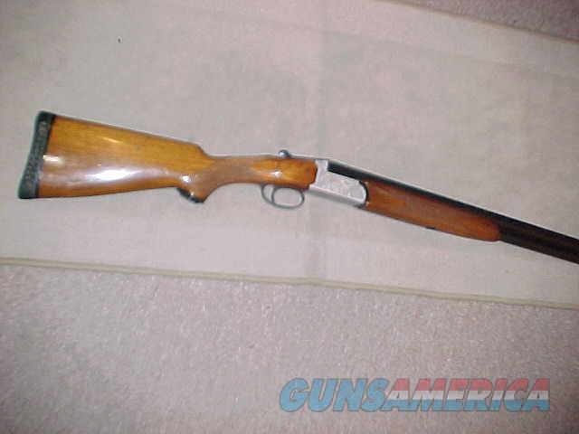 UNIVERSAL FIREARMS O/U 20GA  (ITALIAN)  Guns > Shotguns > UTAS Shotguns