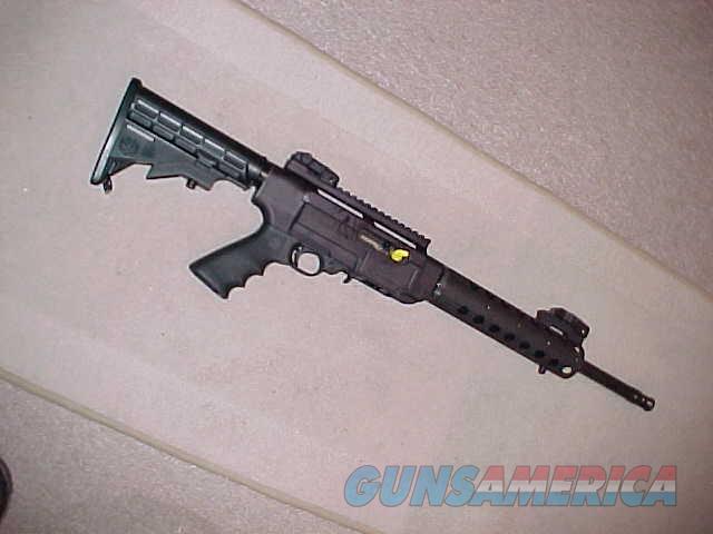 RUGER SR-22 AR TYPE 22LR RAPID DEPLOY SGTS  Guns > Rifles > Ruger Rifles > SR Series