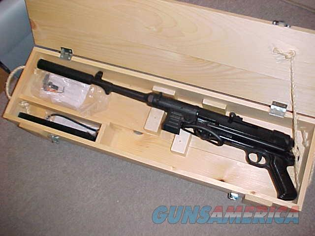 ATI GSG MP-40 SCHMEISER 22LR  Guns > Rifles > American Tactical Imports Rifles