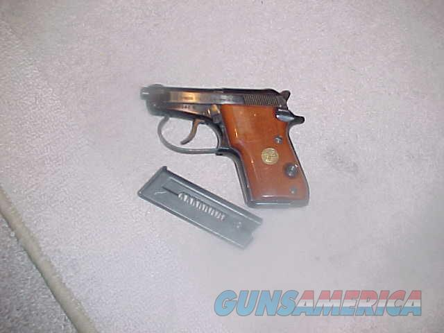 BERETTA 21-A DELUXE TIP UP 22LR  Guns > Pistols > Beretta Pistols > Small Caliber Tip Out