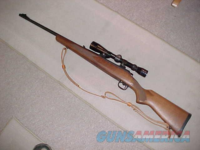 WINCHESTER 70 WESTERNER 243 (1982)  Guns > Rifles > Winchester Rifles - Modern Bolt/Auto/Single > Model 70 > Post-64