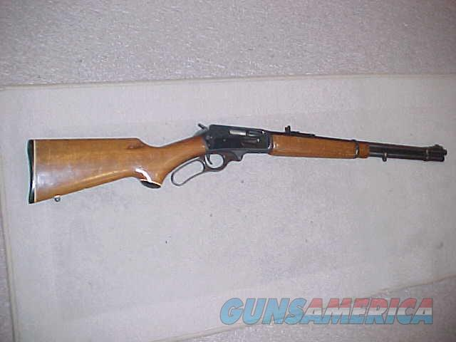 MARLIN 336CS  30-30  Guns > Rifles > Marlin Rifles > Modern > Lever Action