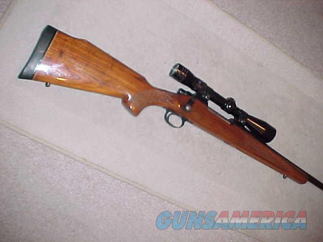REMINGTON 700ADL (EARLY) 7MM MAGNUM  Guns > Rifles > Remington Rifles - Modern > Model 700 > Sporting